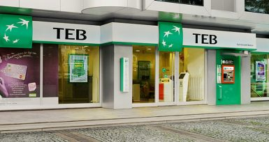 TEB Bankası Çağrı Merkezi Telefon Numarası
