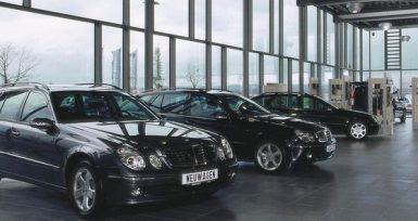 Mercedes-Benz Müşteri Hizmetleri Telefon Numarası