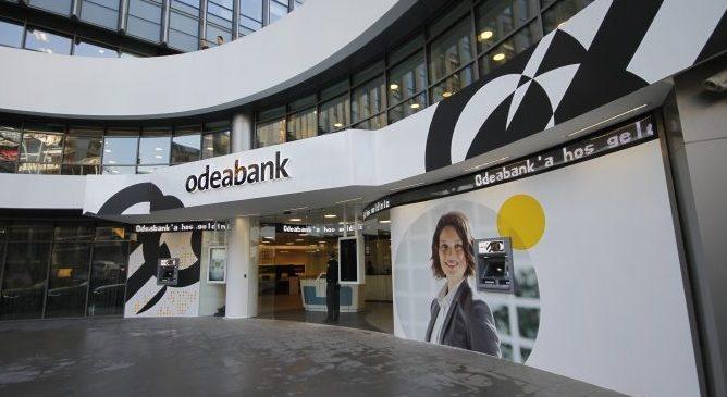 OdeaBank Müşteri Hizmetleri Numarası