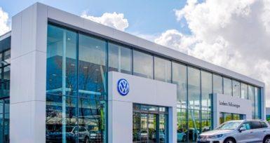 Volkswagen Müşteri Hizmetleri