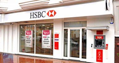 HSBC Bank Çağrı Merkezi Telefon Numarası