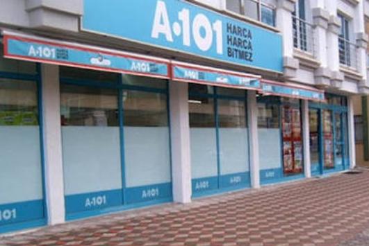 A101 Market Müşteri Hizmetleri