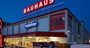 Bauhaus Yapı Market Müşteri Hizmetleri