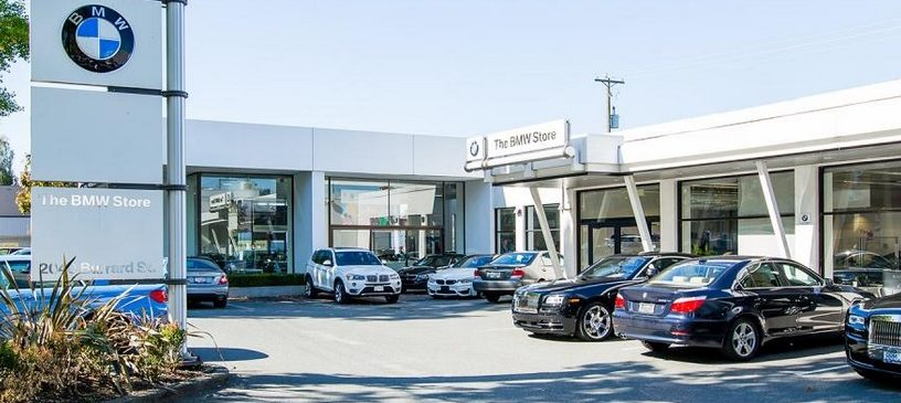 BMW Müşteri Hizmetleri