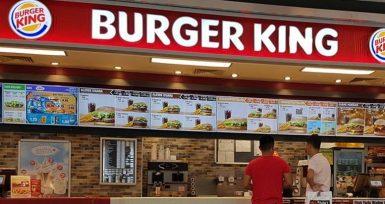 Burger King Çağrı Merkezi Telefon Numarası