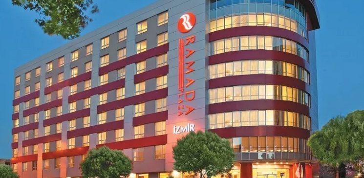Ramada Otel Müşteri Hizmetleri