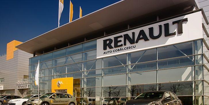 Renault Müşteri Hizmetleri