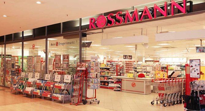 Rossmann Müşteri Hizmetleri