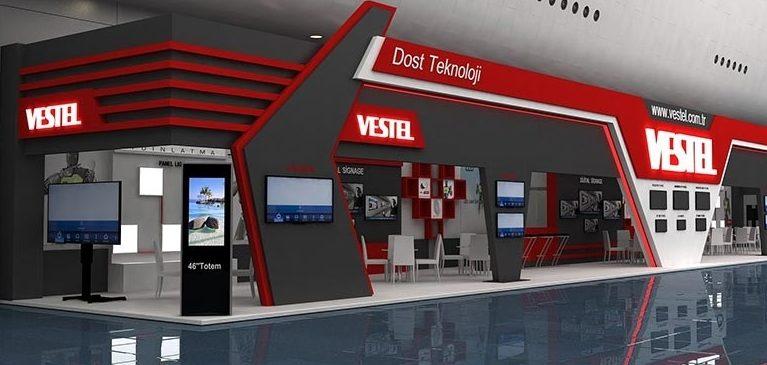 Vestel Müşteri Hizmetleri