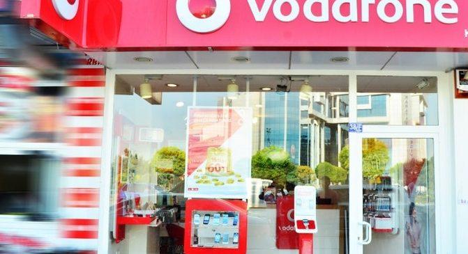 Vodafone Müşteri Temsilcisine Direk Bağlanma