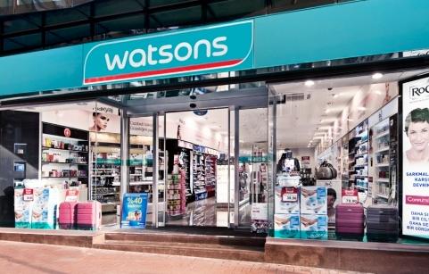 Watsons Müşteri Hizmetleri