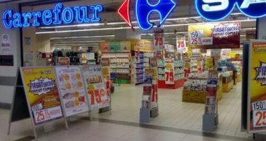 CarrefourSA Çağrı Merkezi