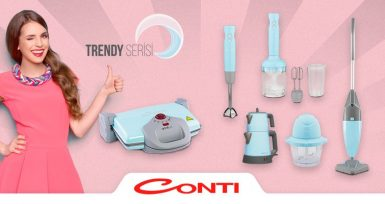 Conti Çağrı Merkezi