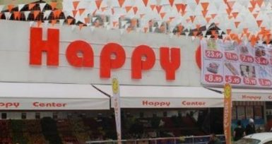 Happy Center Telefon Numarası