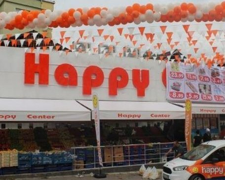 Happy Center Telefon Numarası