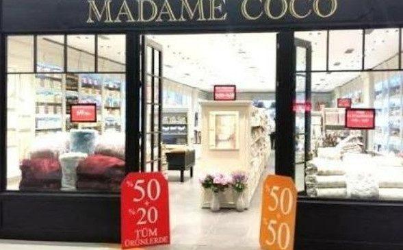 Madame Coco Çağrı Merkezi